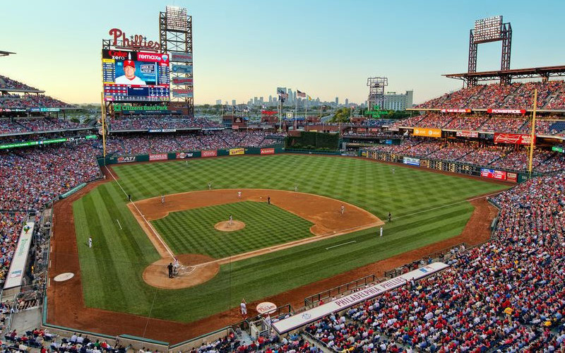 2019 Phillies Home Opener (Tickets AND/OR Tailgate)