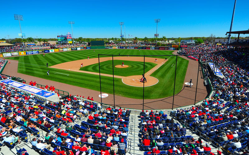 PHILS FEVER INVADES CLEARWATER BEACH OVER ST. PATTY'S DAY WEEKEND, MARCH 16TH - 19TH, 2019!!